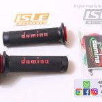 Gas Spontan / Quick Throttle Domino XM2 Black