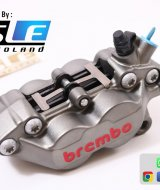 Kaliper Depan Brembo 4 Piston 1 Pin Grey - Kaliper Depan Brembo 4 Piston 1 Pin Grey - Kaliper Depan Brembo 4 Piston 1 Pin Grey - Kaliper Depan Brembo 4 Piston 1 Pin Grey
