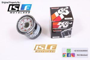 Oil Filter / Filter Oli K&N Honda CBR 250 RR