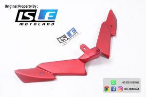 Winglet Body Yamaha Aerox 155 - VND Plastic
