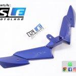 Winglet Body Yamaha Aerox 155 - VND Plastic - Winglet Body Yamaha Aerox 155 - VND Plastic - Winglet Body Yamaha Aerox 155 - VND Plastic - Winglet Body Yamaha Aerox 155 - VND Plastic