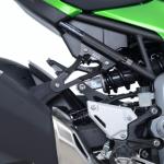 Exhaust Hanger Penggantung Knalpot Kawasaki Z900 Z 900 R&G