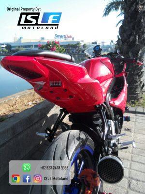 Undertail Sein Spakbor GSX 150 R S - Premium 1