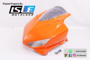Fairing CBR 150 R Facelift K45G Model CBR 250 RR - Generic 2