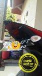 Jual Dudukan Plat Nomor Tail Tidy R25 & MT25 - Jual Dudukan Plat Nomor Tail Tidy R25 & MT25 - Jual Dudukan Plat Nomor Tail Tidy R25 & MT25 - Jual Dudukan Plat Nomor Tail Tidy R25 & MT25