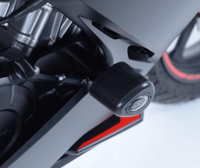 Aero Crash Frame Slider Honda CBR250RR CBR 250 RR