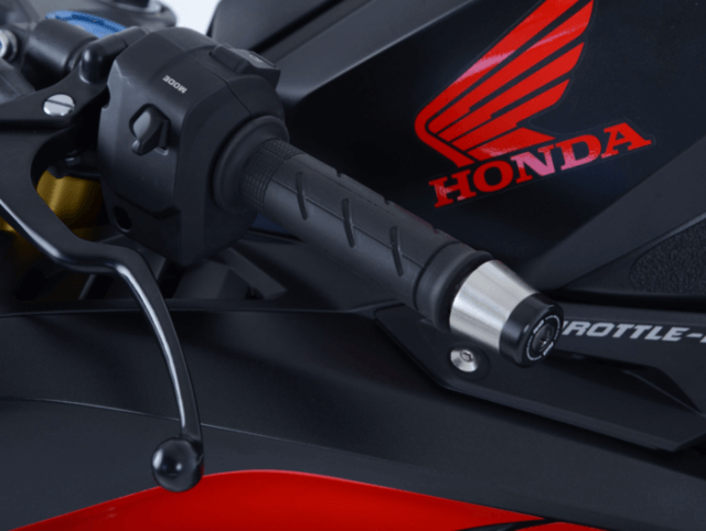 Bar End Slider Honda CBR250RR