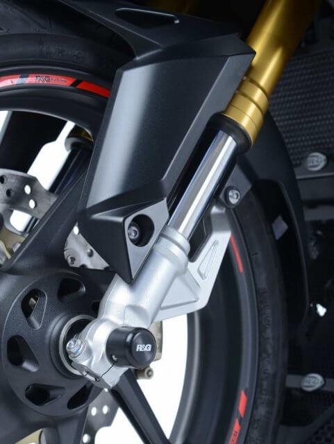 Axle Slider Pelindung As Roda Depan CBR250RR