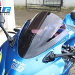 Windshield Suzuki GSX R150 generic - Windshield Suzuki GSX R150 generic - Windshield Suzuki GSX R150 generic - Windshield Suzuki GSX R150 generic