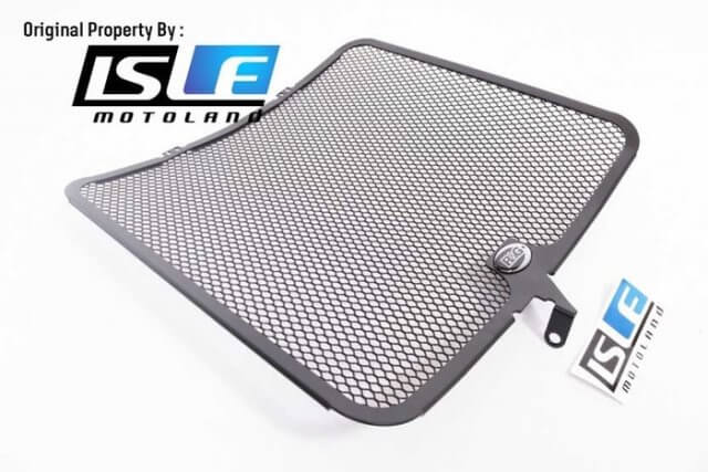 Radiator Guard Cover Radiator Kawasak ZX6R 636 R&G