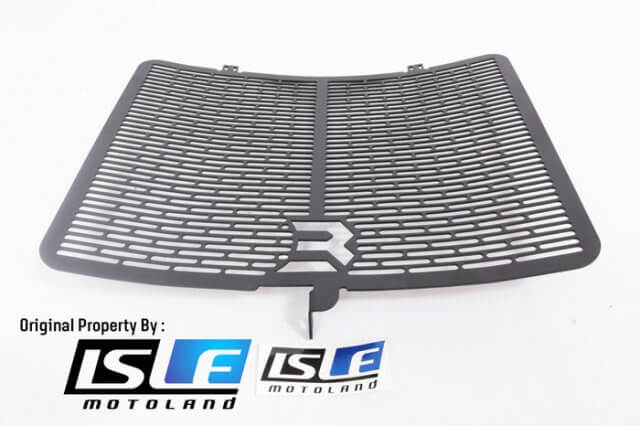 Radiator Guard Cover Radiator Yamaha YZF R6 WR3