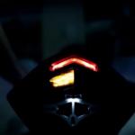 Stoplamp 3 in 1 Lampu Rem Sein Honda CBR250RR