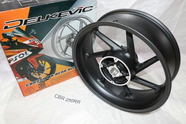 Velg Belakang Honda CBR250RR