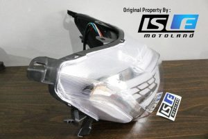 Stoplamp 3 in 1 NMax N Max Lampu Rem Yamaha Plus Sein AES