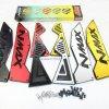 Bordes / Karpet Yamaha N-max Black Diamond