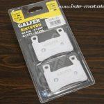 GALFER Kampas Rem Sintered FD219 G1375 Kawasaki ZX6R636 13sd15 HD XR1200R Depan