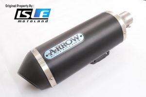 Knalpot Arrow Fullsystem Primavera 125 2014