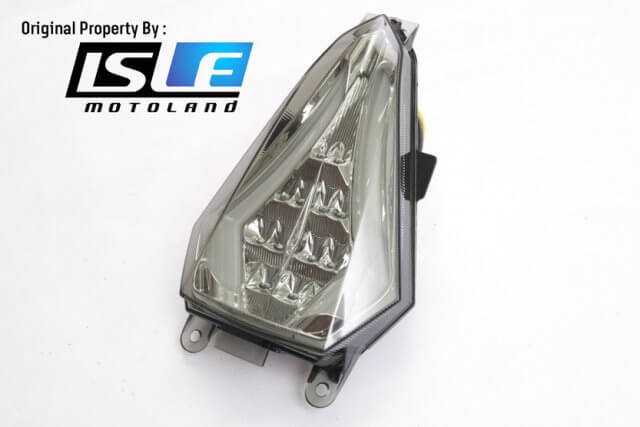 Stop Lamp 3 in 1 Yamaha YZF R6 Project One