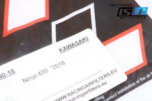Air Filter Saringan Udara Kawasaki Ninja 250 FI Facelift 2018 MWR
