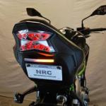 Fender Eliminator Kawasaki Z900 Z 900 NRC