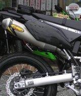 Knalpot FMF Racing KLX 250 KLX250 Q4 Full System