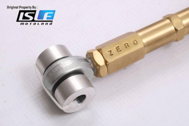 Lowering Kit Honda CBR1000RR CBR 1000 RR Fireblade Zero
