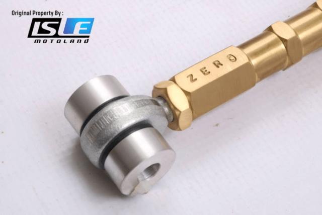 Lowering Kit Honda CBR600RR CBR 600 RR Zero