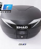 SHAD - Top Box SH39 Black Universal