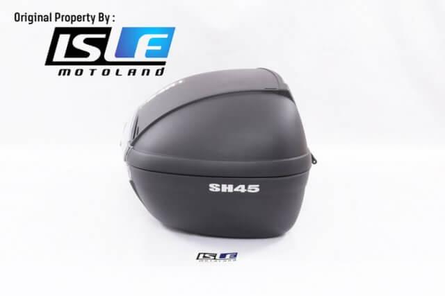 SHAD - Top Box SH45 Black Universal