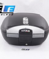SHAD - Top Box SH45 Black Universal