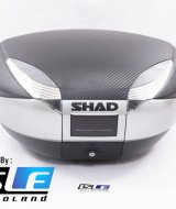 SHAD - Top Box SH48Black Universal