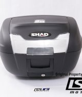 SHAD - Top Box SH40 Black Universal