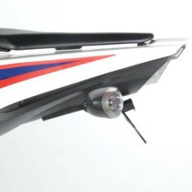 Fender Eliminator Honda CBR1000RR Fireblade - Made In Uk