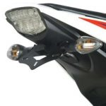 Fender Eliminator Honda CBR1000RR Fireblade - Made In Uk