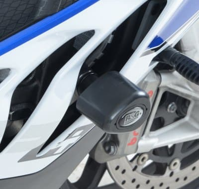 Aero crash protectors (Non Drill) BMW S1000RR 2012-2014 R&G