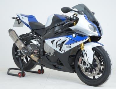 Aero crash protectors (Non Drill) BMW S1000RR 2012-2014 R&G