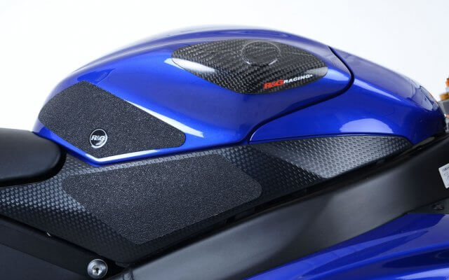 Eazi Grip Tank Traction Grip Yamaha YZF R6 2012