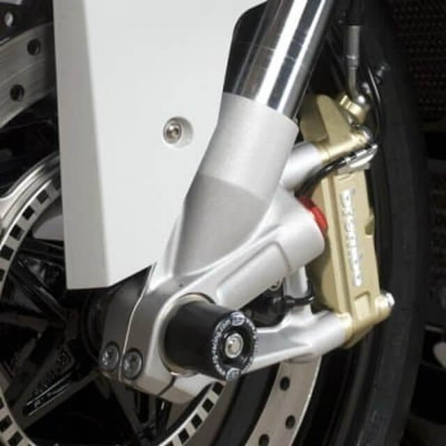 Fork Protector Axle Slider BMW S1000rr 2010-2017 R&G
