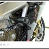 Frame Slider Aero Crash Protector Aprilia RSV4 R&G