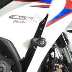 Frame Slider Honda CBR1000RR Fireblade - Made In UK (No Cut)