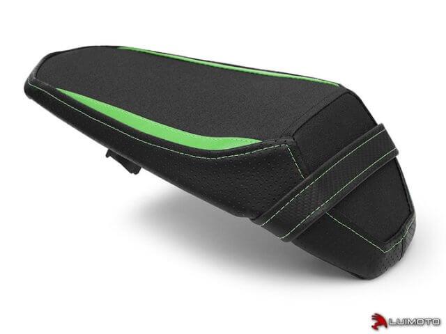 LUIMOTO Kulit Jok Passenger Seat Skin Kawasaki Z900 - LUIMOTO Kulit Jok Passenger Seat Skin Kawasaki Z900 - LUIMOTO Kulit Jok Passenger Seat Skin Kawasaki Z900 - LUIMOTO Kulit Jok Passenger Seat Skin Kawasaki Z900