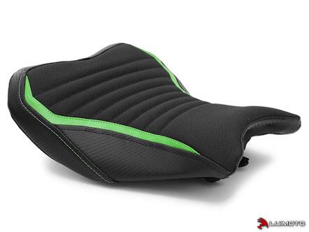 Kulit Jok Kawasaki Z900 Luimoto Rider Seat Skin