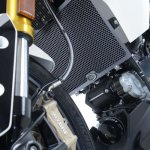 Radiator Guards Pelindung Radiator BMW G310R