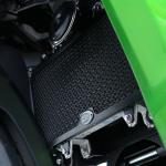 Radiator Guard Cover Radiator kawasaki Versys X 250 R&G