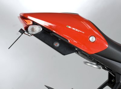 TAIL TIDY DUCATI MONSTER 1100 EVO R&G