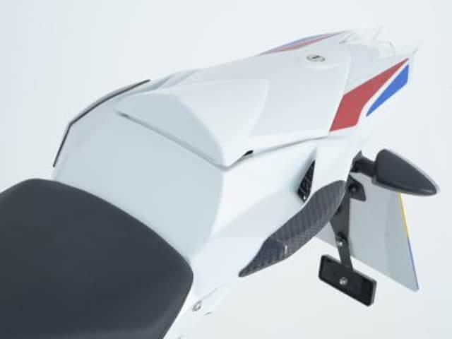 Tail Slider Carbon BMW S1000RR 2012-2014 R&G