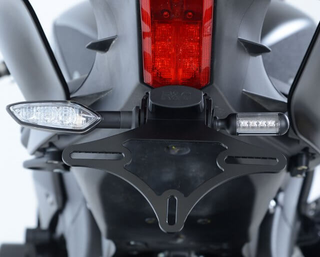 Tail Tidy Yamaha YZF-R6 2017