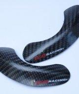 Tank Sliders Pelindung Tangki Carbon Honda CBR1000RR 2008 - 2011 R&G
