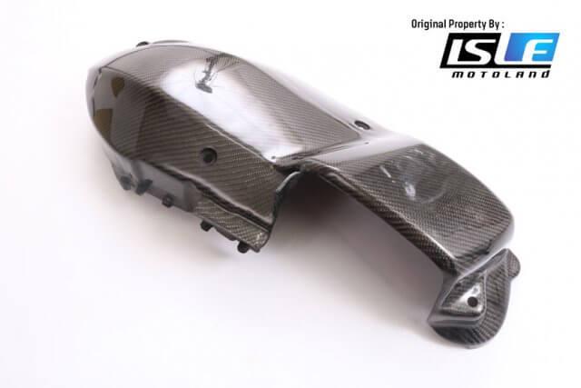 Cover CVT Carbon Yamaha X Max 250
