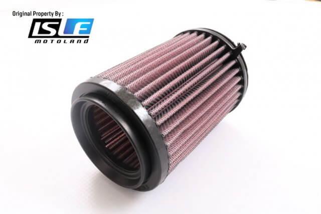Filter Udara K&N KNN DU 8015 Ducati Scrambler